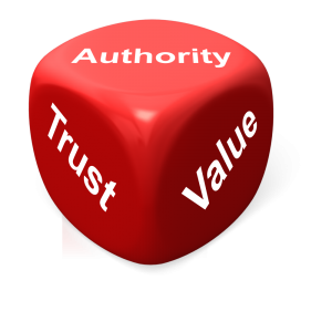 Authority, Value, Trust | The 3 Keys to Successful Patient Engagement | Healthcare and Medical Internet Marketing