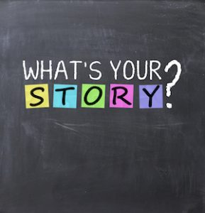 Use of Story for Medical Website | Healthcare and Medical Internet Marketing