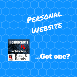 Personal website grows your practice |  Healthcare and Medical Internet Marketing