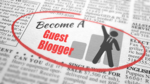 Become a Guest Blogger | Healthcare and Medical Internet Marketing