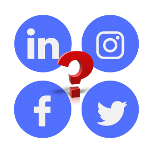 Choosing the Right Social Medial Platform to Market Your Practice