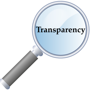 Transparency Builds Medical Practice | Healthcare and Medical Internet Marketing