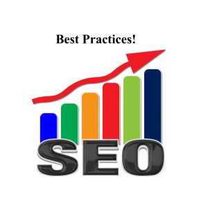 SEO Best Practice Tips | Healthcarea and Medical Internet Marketing