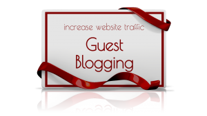 Guest Blogging Creates Quality Backlinks to Improve SEO