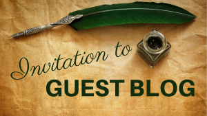 Invitation to Guest Blog | Russ and Randy | Healthcare and Medical Internet Marketing