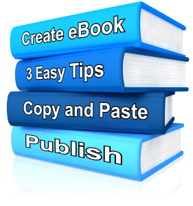 Copy and Paste eBook