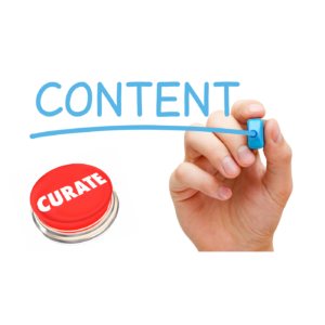 Curating Content | Provide Value to Readers | Healthcare and Medical Internet Marketing