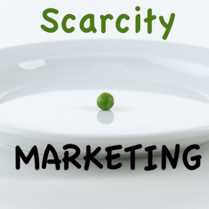 Scarcity Marketing in Healthcare | Healthcare and Medical Internet Marketing