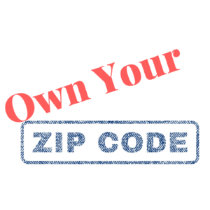 Own Your Zip Code | Outrank Only Your Competitors | Healthcare and Medical Internet Marketing